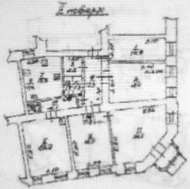 Продается 1-комнатная квартира на ул. Ленинградская — 14 000 у.е.