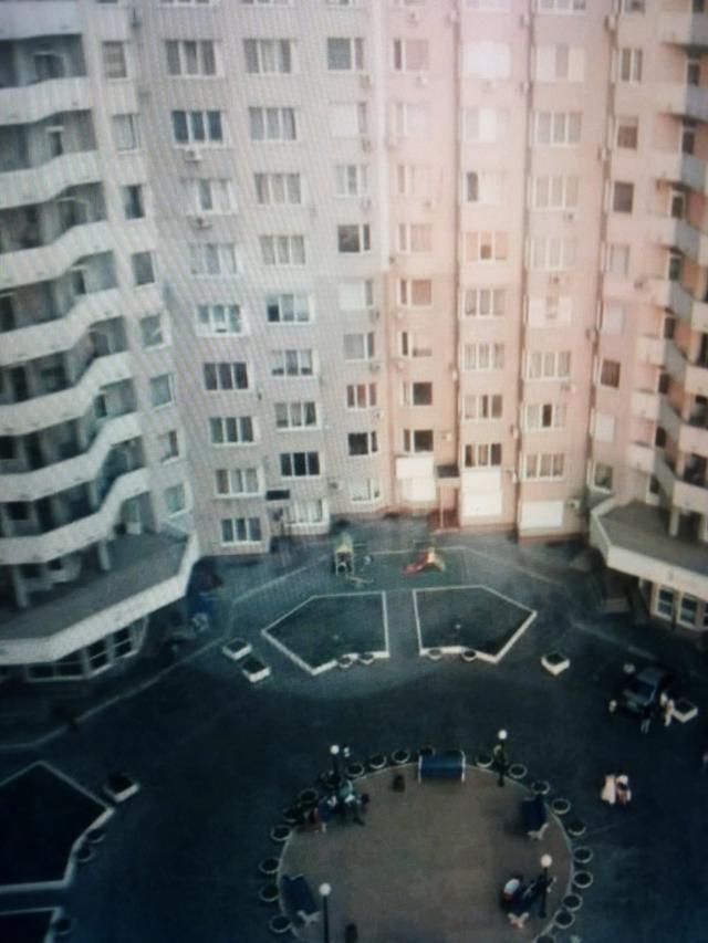 Продается 2-комнатная квартира в новострое на ул. Среднефонтанская — 63 000 у.е. (фото №3)