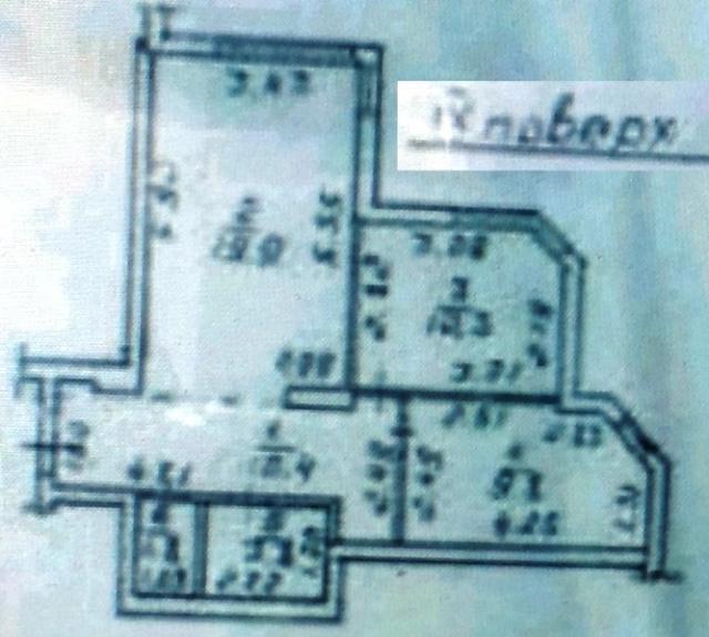 Продается 2-комнатная квартира в новострое на ул. Среднефонтанская — 63 000 у.е. (фото №4)