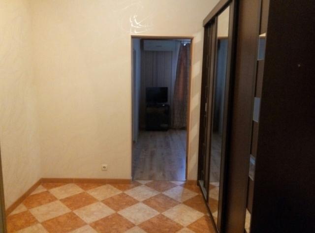 Продается 1-комнатная квартира на ул. Костанди — 55 000 у.е. (фото №7)