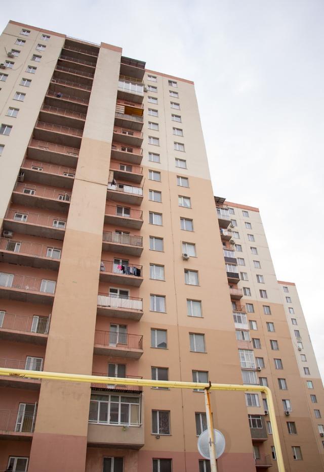 Продается 3-комнатная квартира на ул. Грушевского Михаила — 62 000 у.е. (фото №12)