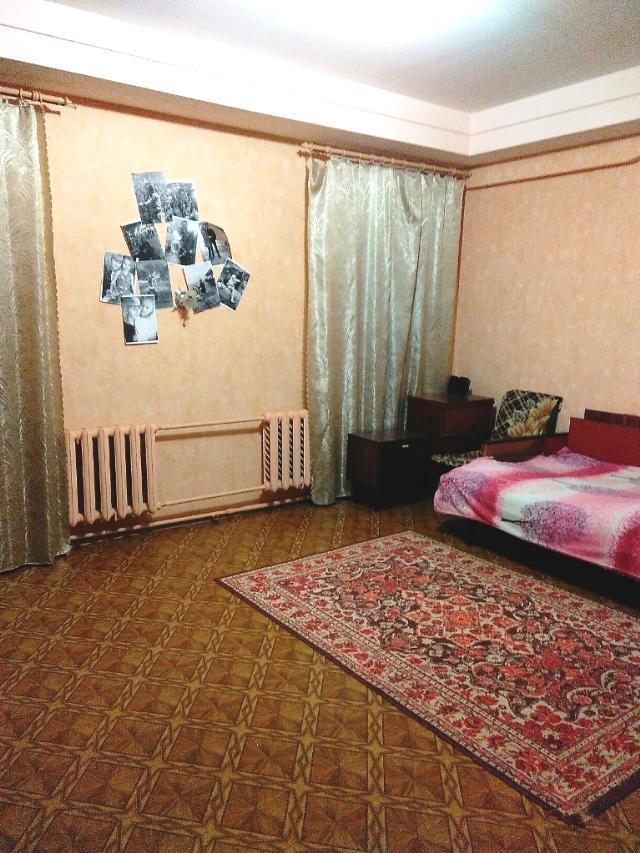 Продается 2-комнатная квартира на ул. Лазарева Адм. — 25 000 у.е.