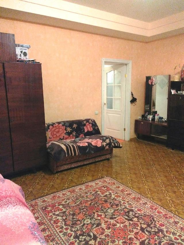Продается 2-комнатная квартира на ул. Лазарева Адм. — 25 000 у.е. (фото №3)