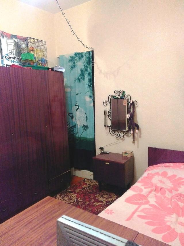 Продается 2-комнатная квартира на ул. Лазарева Адм. — 25 000 у.е. (фото №5)