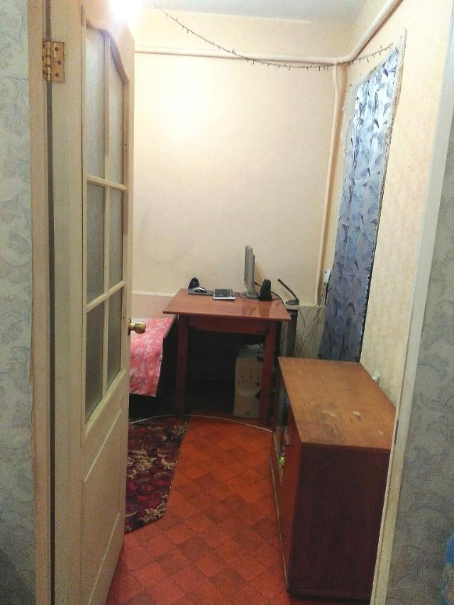 Продается 2-комнатная квартира на ул. Лазарева Адм. — 25 000 у.е. (фото №7)