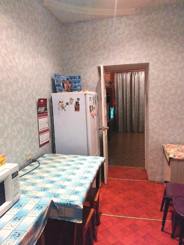Продается 2-комнатная квартира на ул. Лазарева Адм. — 25 000 у.е. (фото №8)
