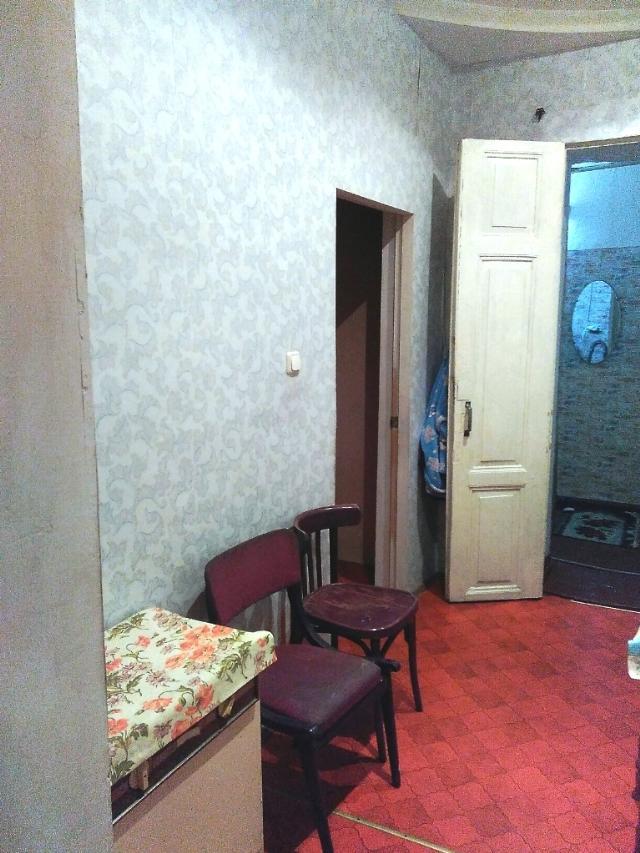 Продается 2-комнатная квартира на ул. Лазарева Адм. — 25 000 у.е. (фото №9)