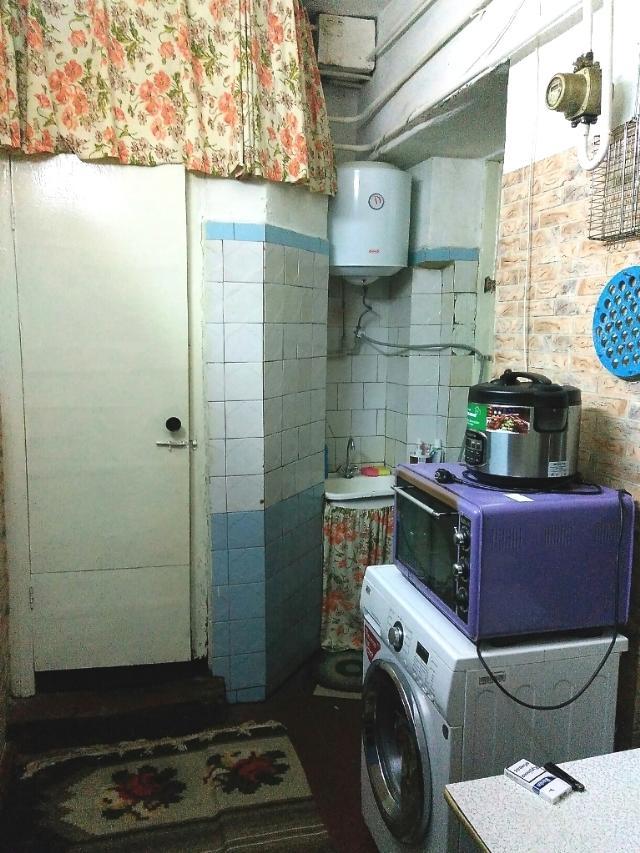 Продается 2-комнатная квартира на ул. Лазарева Адм. — 25 000 у.е. (фото №10)