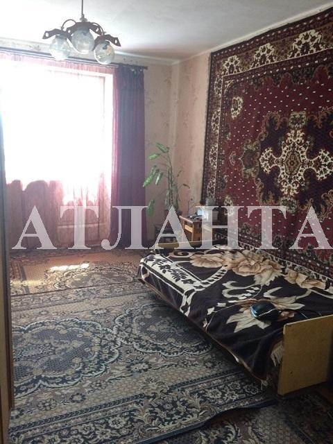 Продается 3-комнатная квартира на ул. Промышленная — 28 000 у.е.