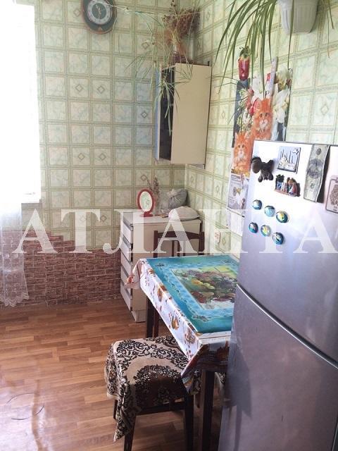Продается 3-комнатная квартира на ул. Промышленная — 28 000 у.е. (фото №7)