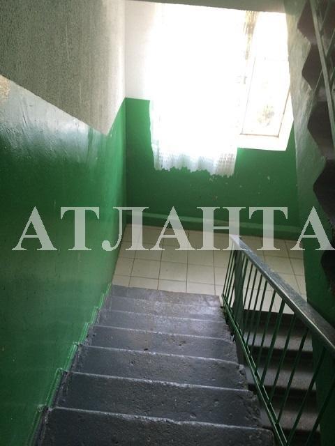 Продается 3-комнатная квартира на ул. Промышленная — 28 000 у.е. (фото №13)