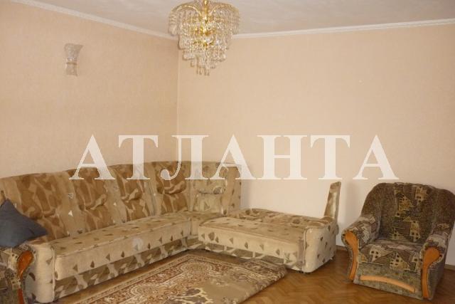 Продается Многоуровневая квартира на ул. Бабеля — 63 000 у.е.