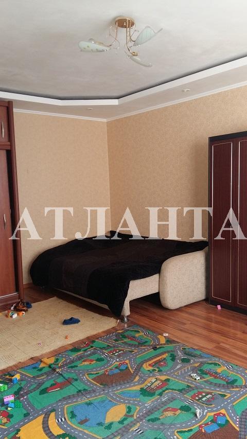 Продается 1-комнатная квартира на ул. Академика Вильямса — 50 000 у.е.