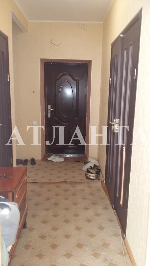 Продается 1-комнатная квартира на ул. Академика Вильямса — 50 000 у.е. (фото №3)