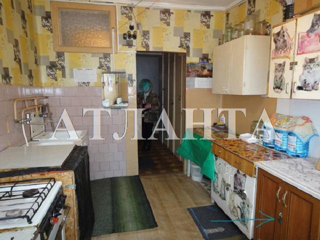 Продается 1-комнатная квартира на ул. Космонавтов — 10 200 у.е. (фото №4)