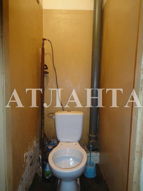 Продается 1-комнатная квартира на ул. Космонавтов — 10 200 у.е. (фото №6)