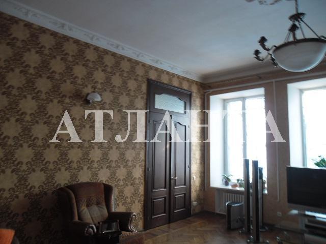 Продается 4-комнатная квартира на ул. Маразлиевская — 180 000 у.е.