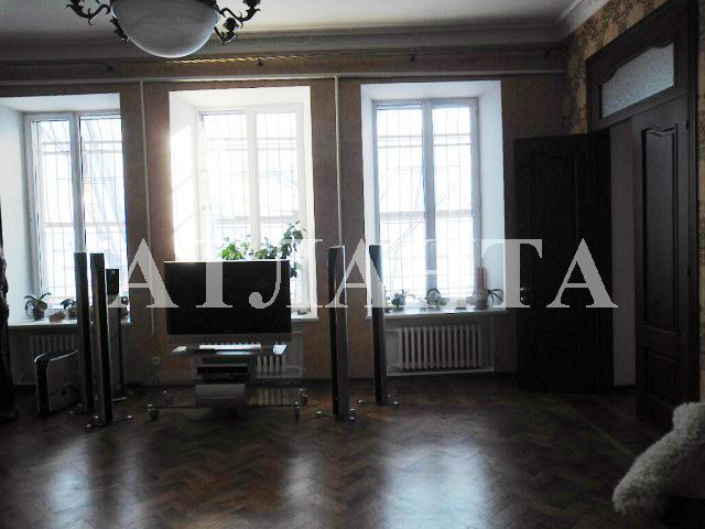 Продается 4-комнатная квартира на ул. Маразлиевская — 180 000 у.е. (фото №2)