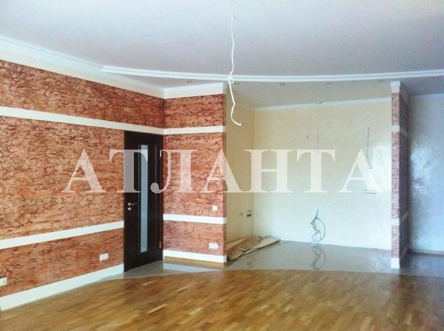 Продается 2-комнатная квартира в новострое на ул. Литературная — 160 000 у.е. (фото №3)