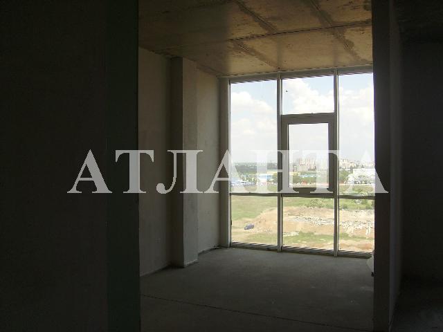 Продается 1-комнатная квартира в новострое на ул. Гагаринское Плато — 75 000 у.е. (фото №2)