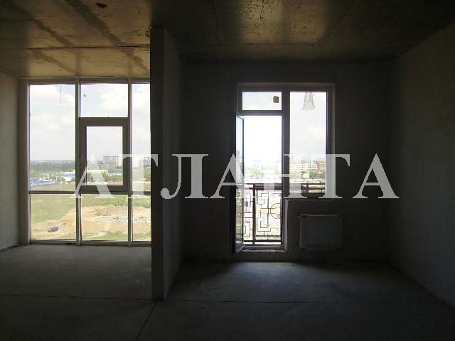 Продается 1-комнатная квартира в новострое на ул. Гагаринское Плато — 75 000 у.е. (фото №3)