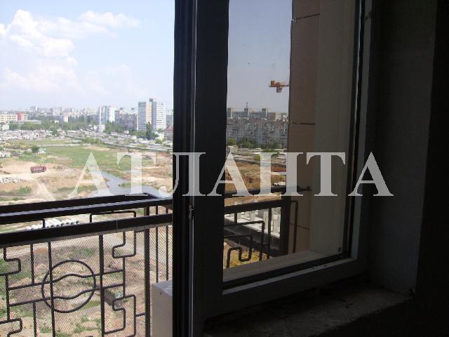 Продается 1-комнатная квартира в новострое на ул. Гагаринское Плато — 75 000 у.е. (фото №5)