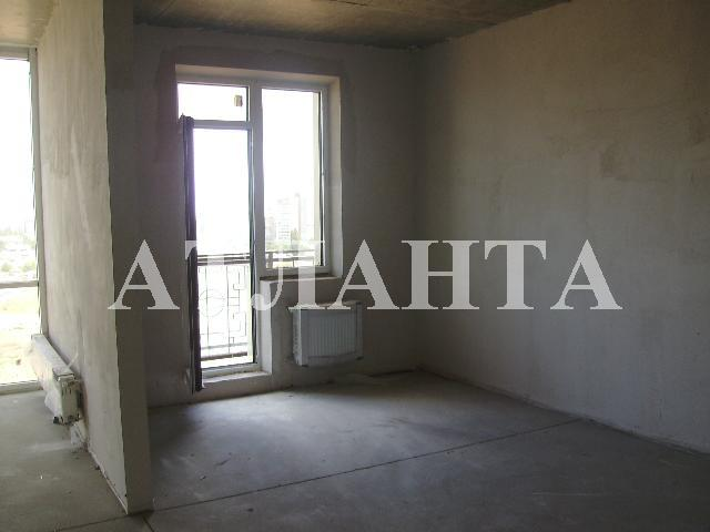 Продается 1-комнатная квартира в новострое на ул. Гагаринское Плато — 75 000 у.е. (фото №8)