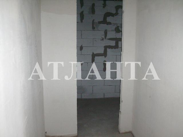 Продается 1-комнатная квартира в новострое на ул. Гагаринское Плато — 75 000 у.е. (фото №11)