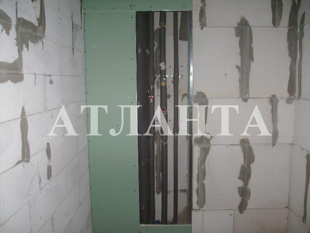 Продается 1-комнатная квартира в новострое на ул. Гагаринское Плато — 75 000 у.е. (фото №12)