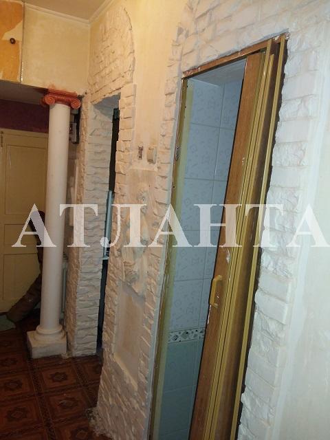 Продается 1-комнатная квартира на ул. Лазарева Адм. — 26 300 у.е. (фото №5)