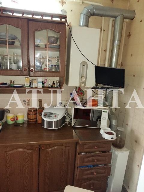 Продается 1-комнатная квартира на ул. Лазарева Адм. — 26 300 у.е. (фото №7)