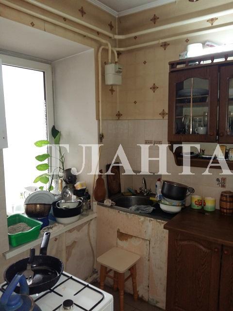 Продается 1-комнатная квартира на ул. Лазарева Адм. — 26 300 у.е. (фото №8)