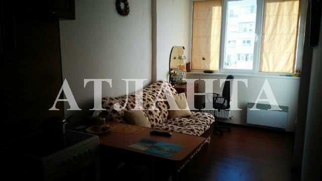 Продается 1-комнатная квартира на ул. Радужный М-Н — 43 000 у.е.