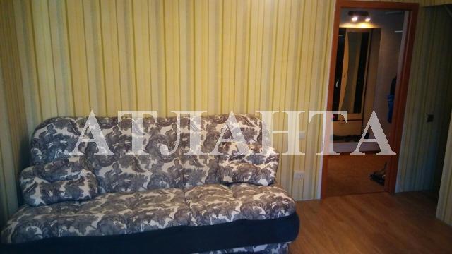 Продается 1-комнатная квартира на ул. Радужный М-Н — 45 000 у.е. (фото №12)