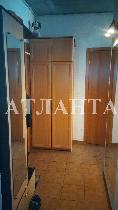 Продается 1-комнатная квартира на ул. Радужный М-Н — 45 000 у.е. (фото №14)