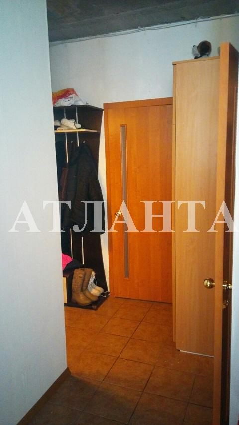 Продается 1-комнатная квартира на ул. Радужный М-Н — 45 000 у.е. (фото №16)