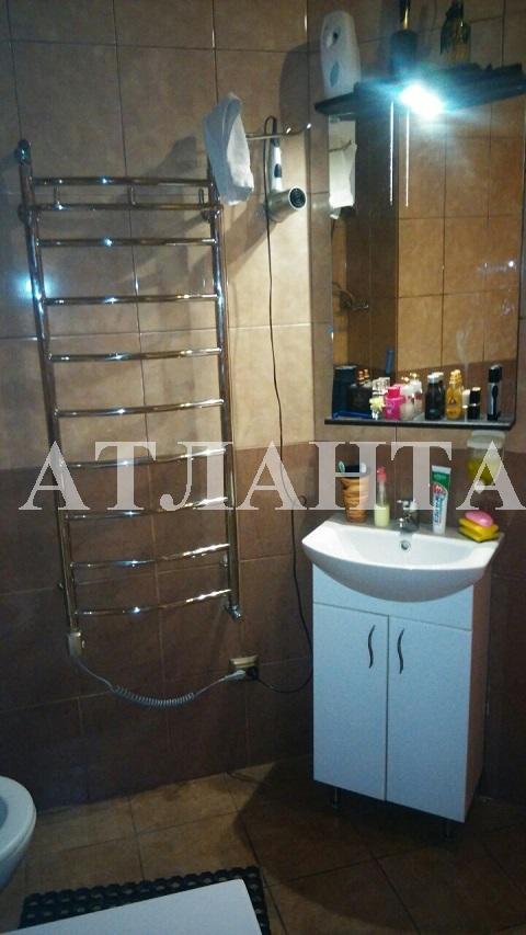 Продается 1-комнатная квартира на ул. Радужный М-Н — 45 000 у.е. (фото №19)