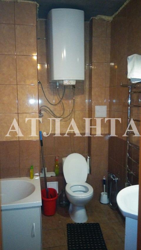 Продается 1-комнатная квартира на ул. Радужный М-Н — 45 000 у.е. (фото №20)