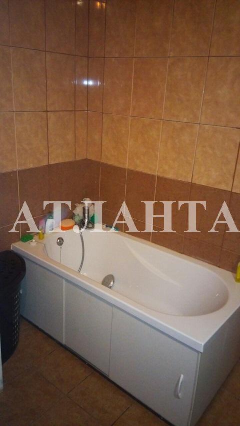 Продается 1-комнатная квартира на ул. Радужный М-Н — 45 000 у.е. (фото №21)