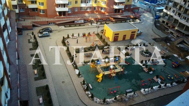 Продается 1-комнатная квартира на ул. Радужный М-Н — 45 000 у.е. (фото №22)