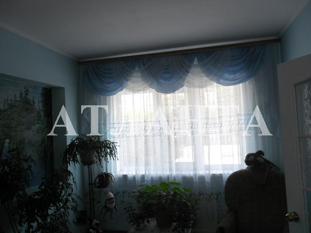Продается 3-комнатная квартира на ул. Водопроводный 1-Й Пер. — 36 000 у.е.