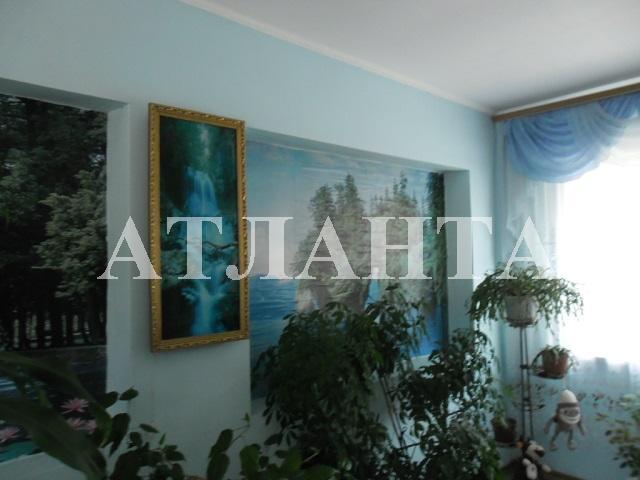 Продается 3-комнатная квартира на ул. Водопроводный 1-Й Пер. — 36 000 у.е. (фото №2)