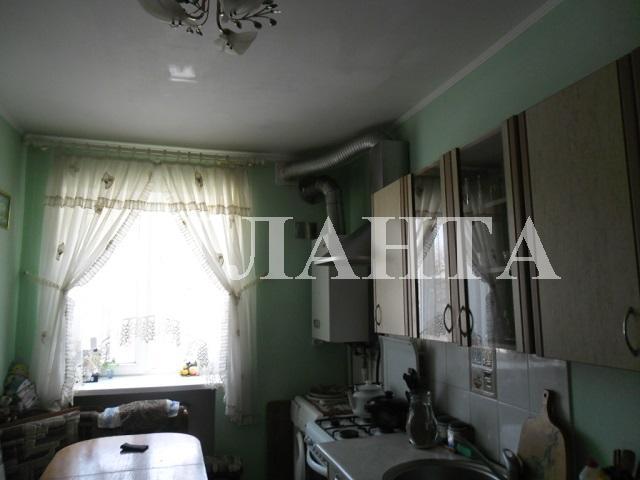 Продается 3-комнатная квартира на ул. Водопроводный 1-Й Пер. — 36 000 у.е. (фото №4)