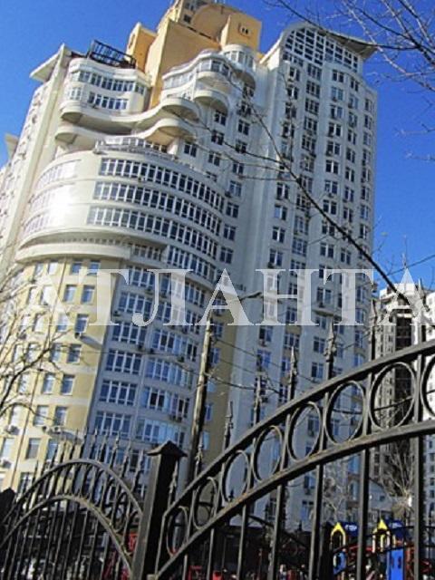 Продается 3-комнатная квартира на ул. Французский Бул. — 200 000 у.е. (фото №2)