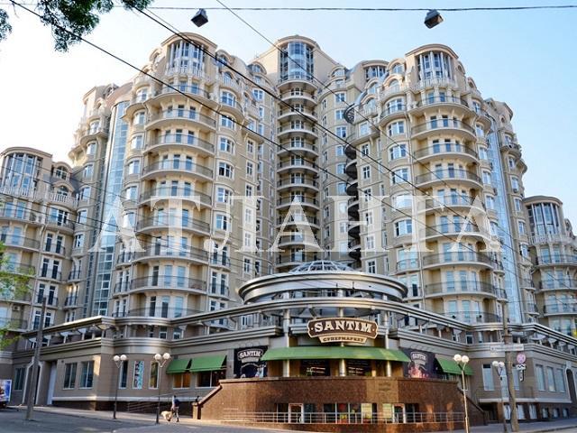 Продается 3-комнатная квартира на ул. Сабанский Пер. — 190 000 у.е.