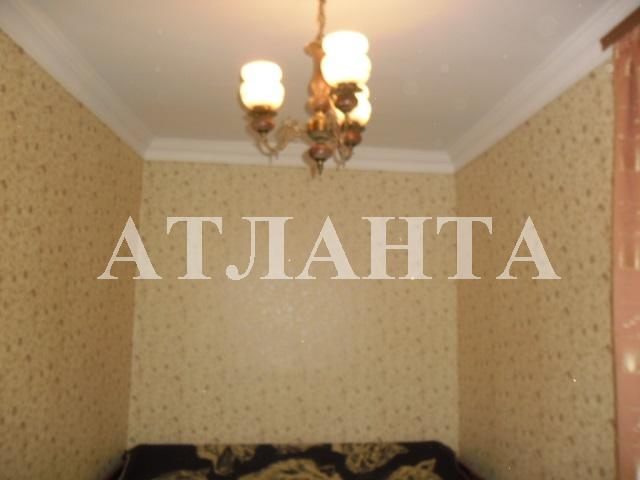 Продается 3-комнатная квартира на ул. Нежинская — 80 000 у.е.