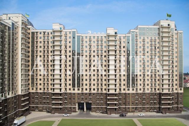 Продается 2-комнатная квартира на ул. Жемчужная — 37 000 у.е.