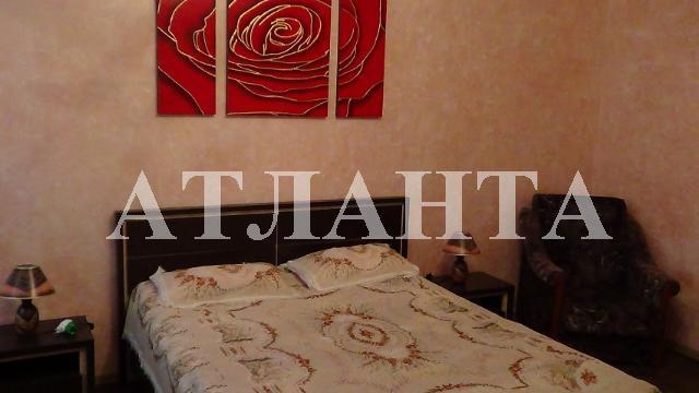Продается 2-комнатная квартира на ул. Бунина — 70 000 у.е.