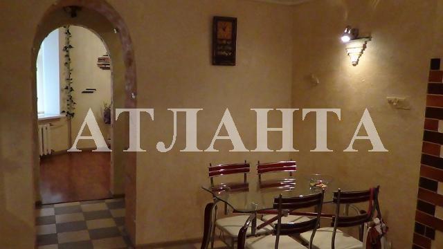 Продается 2-комнатная квартира на ул. Бунина — 68 000 у.е. (фото №9)