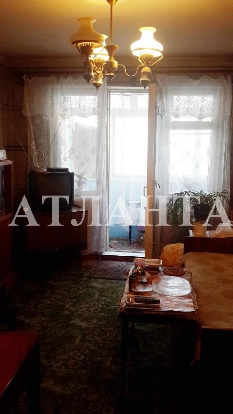 Продается 3-комнатная квартира на ул. Филатова Ак. — 39 000 у.е.